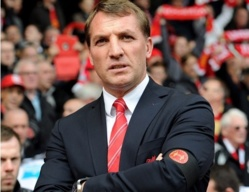 Brendan Rodgers prolonge à Liverpool