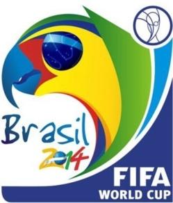 Le calendrier TV de la coupe du monde 2014