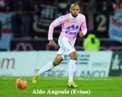 Sorlin, Angoula et Barbosa prolongent à Evian