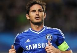 Frank Lampard vers New York City !