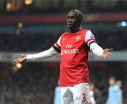 Bacary Sagna a refusé une offre de Monaco