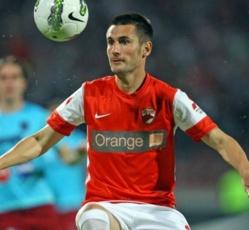 Dragos Grigore va s'engager avec le FC Toulouse !