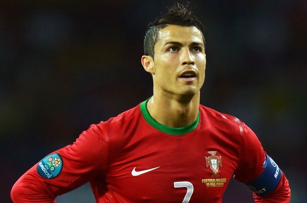 CM2014 - Portugal : Cristiano Ronaldo inquiète !