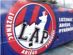 Luzenac interdit de monter par la DNCG !