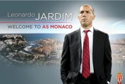 Leonardo Jardim est le nouvel entraîneur de Monaco