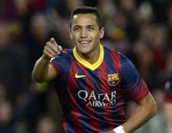 Une offre de 25 millions d'euros de Manchester United pour Alexis Sanchez !
