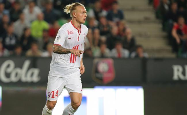 AS Monaco : Un défenseur du LOSC dans le viseur ?