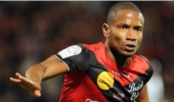 Claudio Beauvue prolonge avec Guingamp