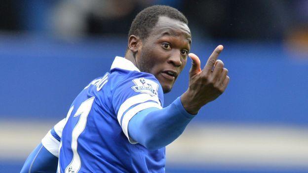 Chelsea fixe un prix astronomique pour Lukaku !