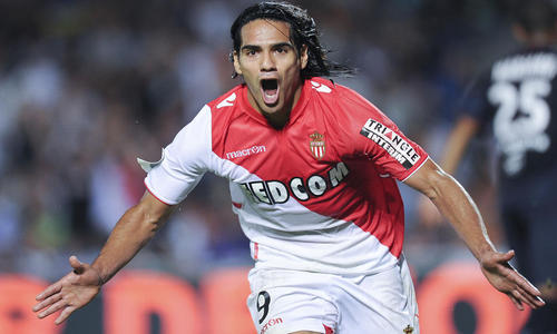 AS Monaco : Un accord entre Falcao et le Real Madrid ?