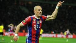 Arjen Robben à Liverpool ? Il dit non !