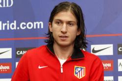 OFFICIEL : Filipe Luis signe à Chelsea !