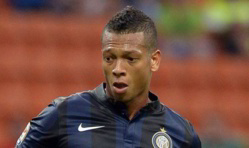 AS Monaco : Guarin pour remplacer James Rodriguez ?