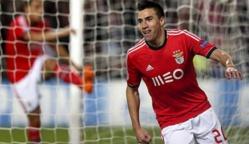 Nicolas Gaitan se rapproche de l'AS Monaco