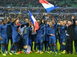 Equipe de France : Du lourd au programme !