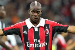Milan AC : Balotelli comme monnaie d'échange ?