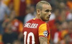 Wesley Sneijder refuse d'aller à l'AS Monaco !