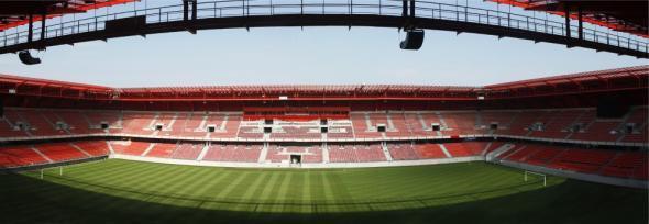 Le RC Lens devrait jouer la majorité de ses matchs à Valenciennes !