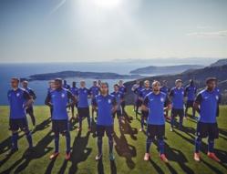 AS Monaco : Le nouveau maillot extérieur !