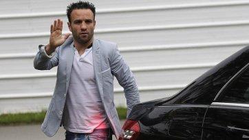 OM : Valbuena file à Moscou !