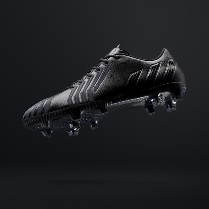 Les nouvelles Predator Blackout d'Adidas !