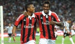 Bousculade dans les arrivées et les départs à Milan ?