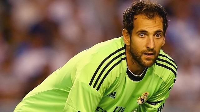 Accord Diego Lopez - Milan AC !