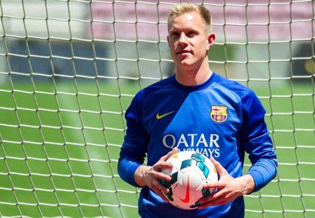 FC Barcelone : Coup d'arrêt pour Ter Stegen !