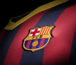 La FIFA a interdit de recrutement le FC Barcelone jusqu'en janvier 2016