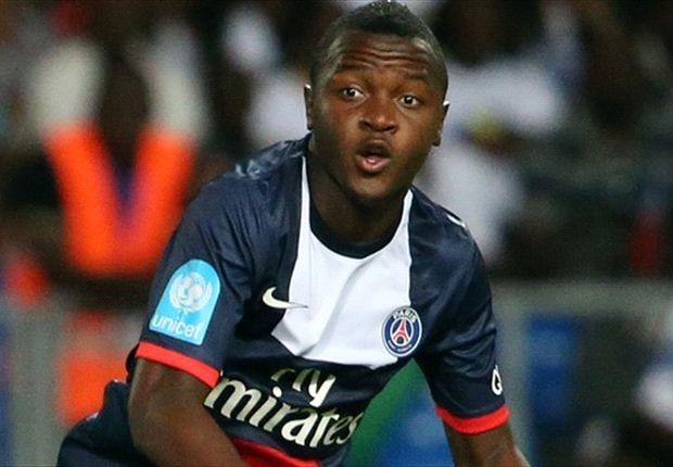 PSG : Ongenda, plutôt Reims que Bastia ?