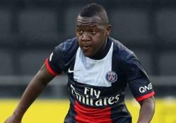PSG : Hervin Ongenda ne souhaite pas venir à Reims !