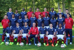 Equipe de France : deux années de listes sans surprise ?