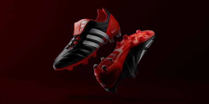 La populaire Predator Mania d'adidas est de retour !