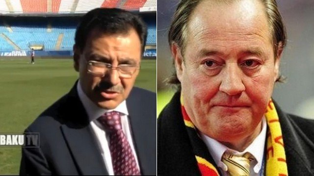 Mammadov n'investira plus un centime dans le RC Lens !