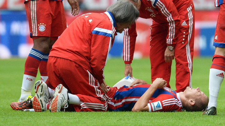 """Bayern Munich : Badstuber """"de-nouveau"""" OUT pour un bon moment !"""