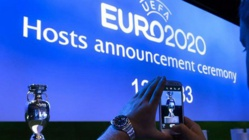 Euro paneuropéen 2020 : les noms des 13 villes dévoilés