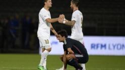 Pourquoi les clubs Français sont-ils mauvais en Coupe d'Europe ?