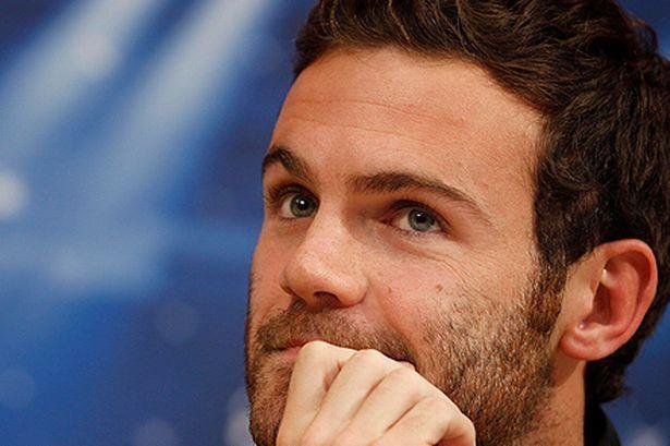 Man United : Retour en Liga pour Mata ?