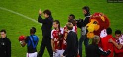 Le Stade de Reims surprend les Girondins de Bordeaux