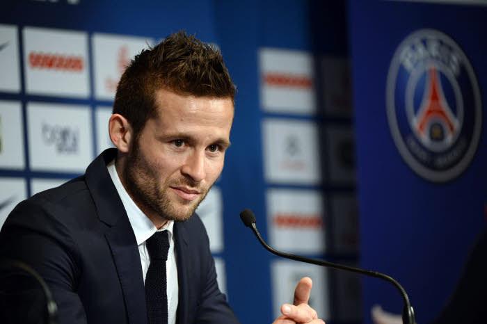 """PSG : Cabaye """"Pour être honnête, je ne suis pas heureux, ni épanoui"""""""