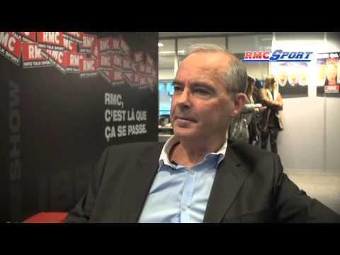 Un ex arbitre international critique sévèrement Nicolas Rainville !