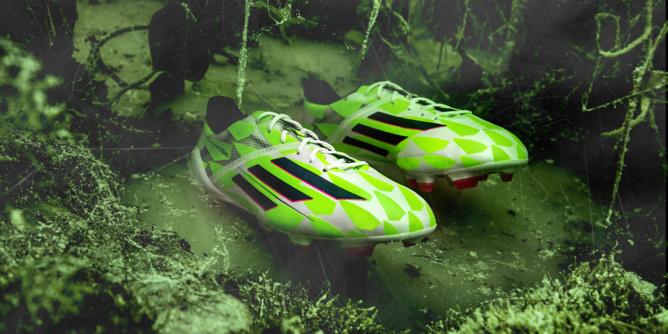 Adidas dévoile la Predator Instinct Supernatural
