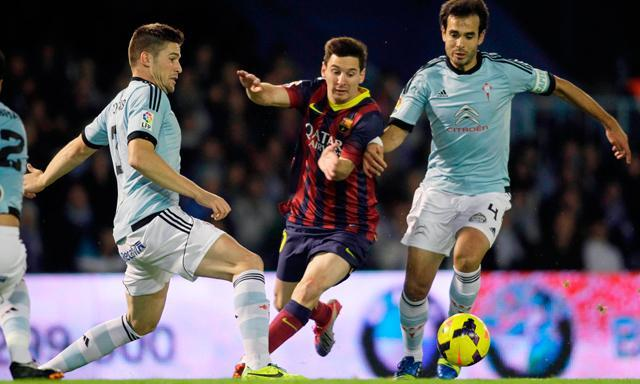 Le Celta Vigo joue un vilain tour à son ancien coach !
