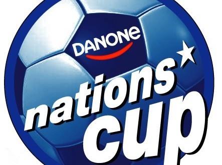Danone Nations Cup - Résultats du 1er Tour de l'équipe de France