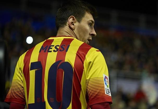 Lionel Messi va-t-il quitter Barcelone l'été prochain ?