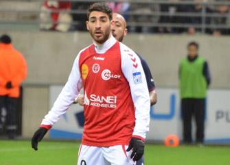 Reims : vers un départ d'Eliran Atar cet hiver