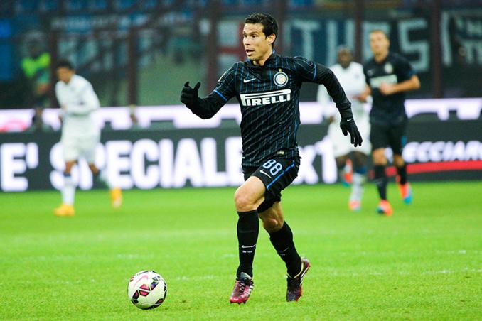Serie A : L'Inter en reconquête à Rome !
