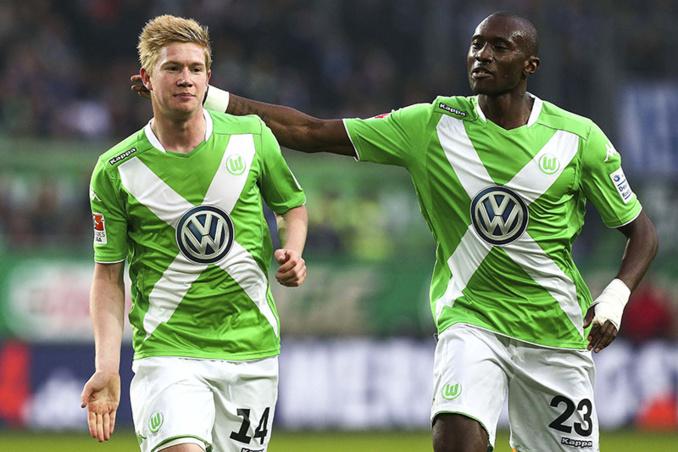 Bundesliga : Wolfsburg tient la cadence…