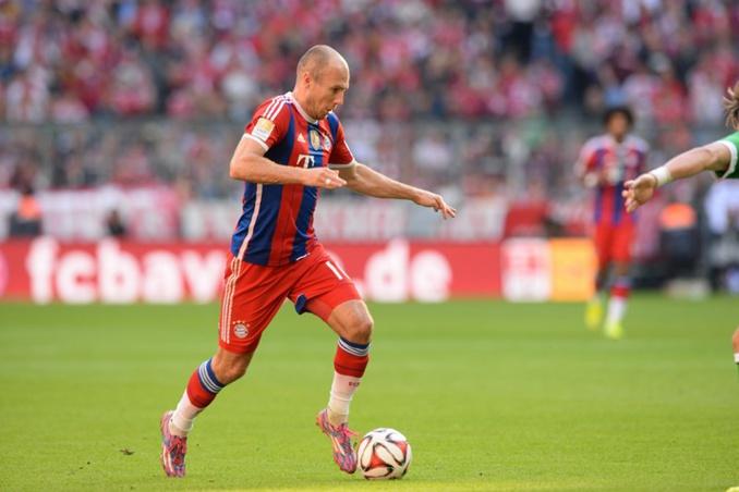 Bundesliga : Le Bayer Munich et les autres…