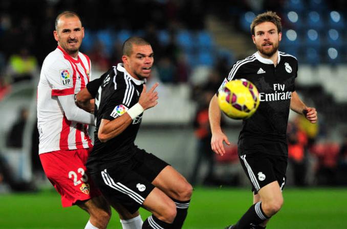 Liga : Le Real se fait la belle !